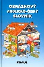 Obrázkový anglicko - český slovník