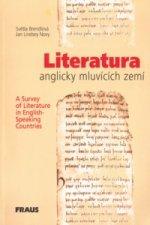 Literatura anglicky mluvících