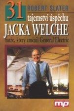 31 tajemství úspěchu Jacka Welche