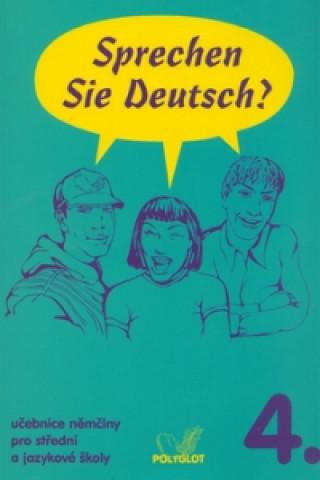 Sprechen Sie Deutsch? 4. C1