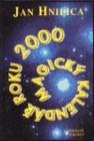 Magický kalendář roku 2000