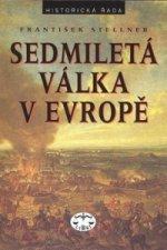 Sedmiletá válka v Evropě