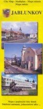 Jablunkov - AAA - plán města
