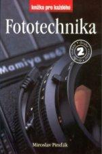 Fototechnika 2.vydání