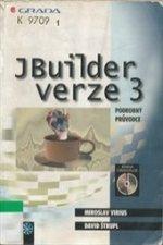 J Builder verze 3 podr.pr.+CD