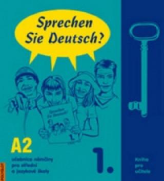 Sprechen Sie Deutsch? 1. A2