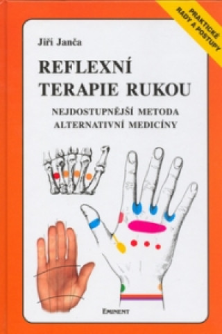 Reflexní terapie rukou