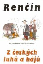Z českých luhů a hájů