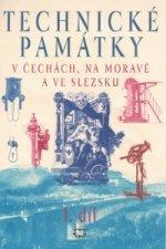 Technické památky v Čechách, na Moravě a ve Slezsku I. díl