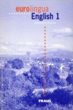 Eurolingua English 1 metod.příručka