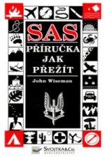 SAS Příručka jak přežít