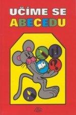 Vydavatelství Delta Macek Učíme se abecedu