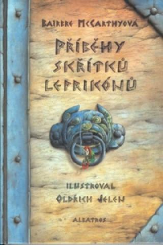 Příběhy skřítků Leprikónů