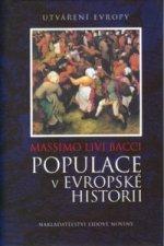 Populace v evropské historii