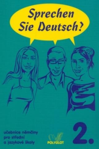 Sprechen Sie Deutsch? 2. B1