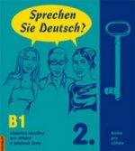 Sprechen Sie Deutsch? 2. Kniha pro učitele B1
