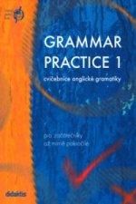 Grammar practice 1