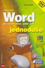 Microsoft Word pro verze 2002, 2000 a 97