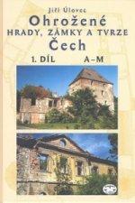 Ohrožené hrady,zámky a tvrze Čech 1.díl