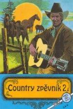 Country zpěvník 2.