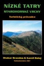 Nízké Tatry Starohorské vrchy