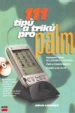 111 tipů a triků pro Palm + CD