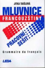 Mluvnice francouzštiny