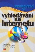 Mistrovství ve vyhledávíní na Internetu