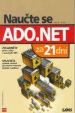 Naučte se ADO.NET za 21 dní