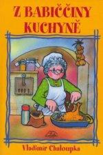 Z babiččiny kuchyně