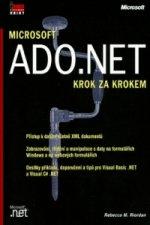 ADO.NET krok za krokem