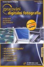 Zpracování digitální fotografie + CD