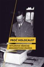 Proč holocaust
