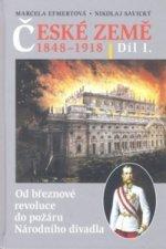 České země v letech 1848-1918 I. díl