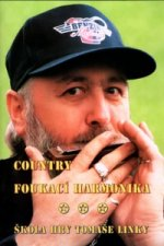 Country foukací harmonika