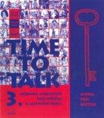 Time to Talk 3. Kniha pro učitele