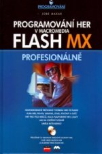 Programování her v Macromedia Flash MX + CD