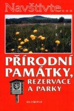 Přírodní památky, rezervace a parky