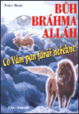 Bůh, Bráhma, Alláh aneb Co Vám Váš pan farář neřekne