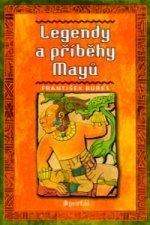 Legendy a příběhy Mayů