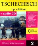 Tschechisch Sprachführer + CD
