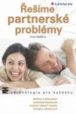 Řešíme partnerské problémy