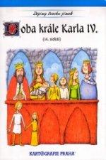 Doba krále Karla IV.
