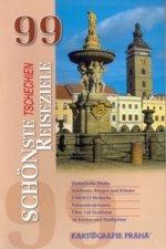 99 Schönste Reiseziele Tschechien