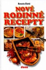 Nové rodinné recepty