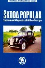 Škoda Popular