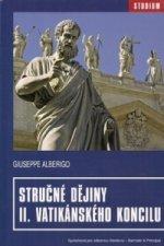 Stručné dějiny II. vatikánského koncilu