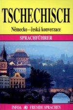 Tschechisch  Německo - česká konverzace