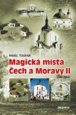 Magická místa Čech a Moravy II