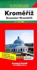 Kroměříž  Holešov Bystřice pod Hostýnem